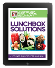 Lunchbox Solutions by Therese Kerr