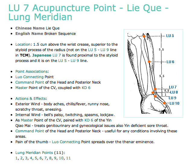 kd 7 acupuncture point