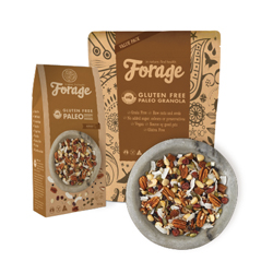 Forage Cereal – Damian Kristof